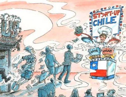 5 razoes que explicam o sucesso do empreendimento no Chile