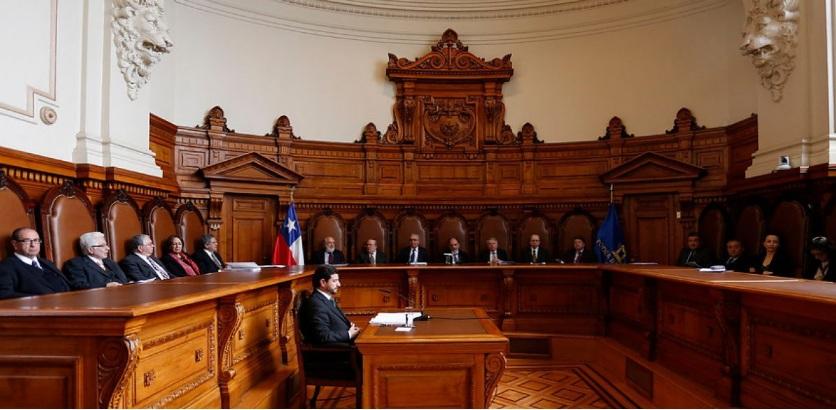 igualdad entre chilenos y extranjeros