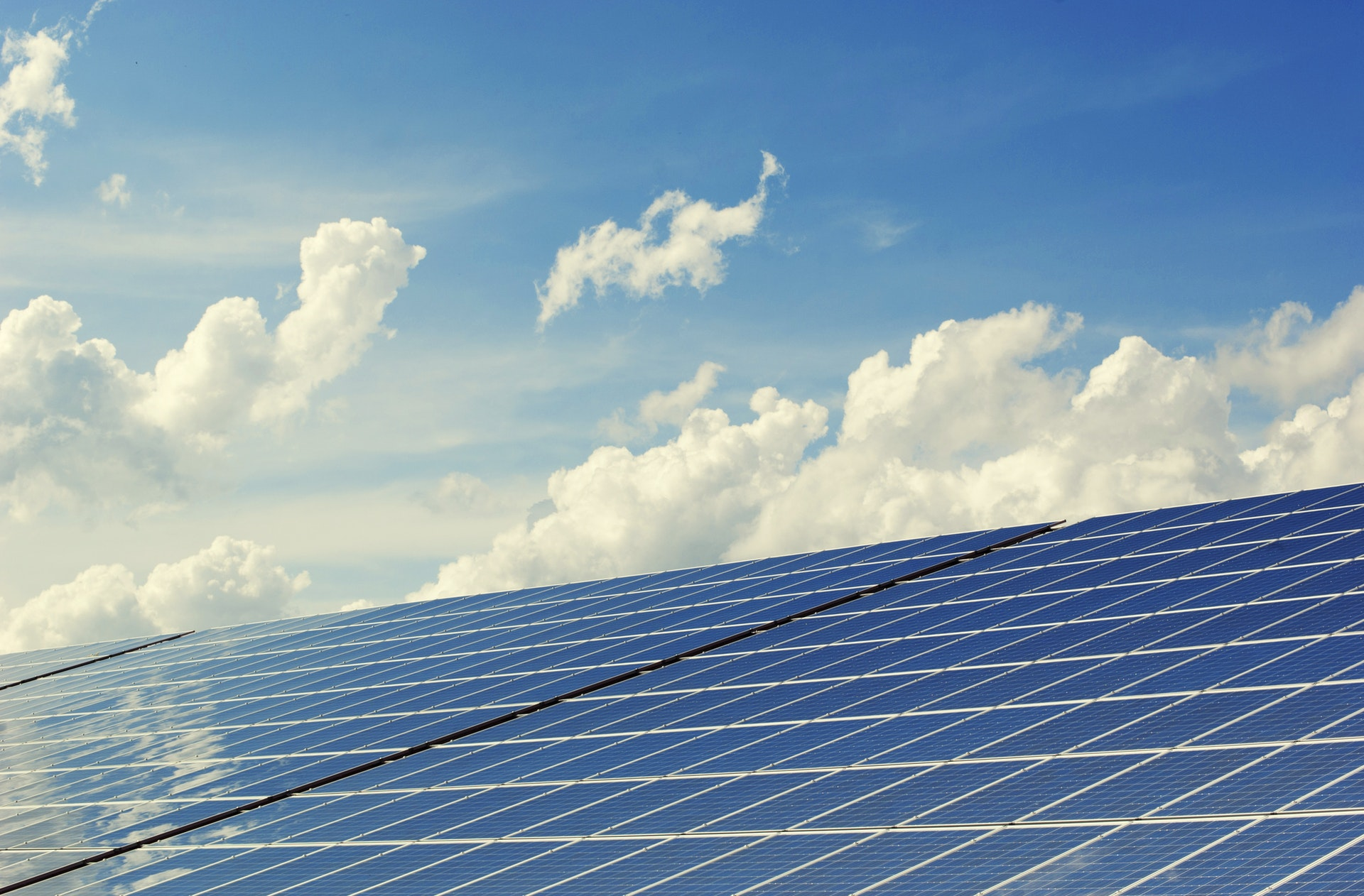 energias renovables en Chile