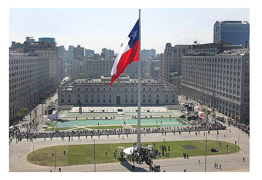 Anúncio Presidencial: Nova Lei Migratória Chilena