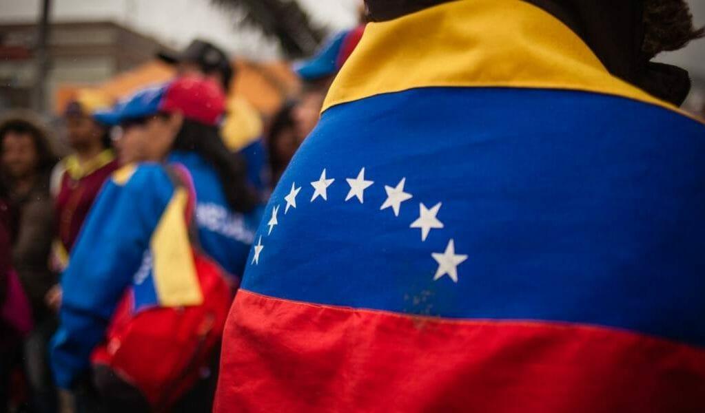 Salvoconducto Para Venezolanos