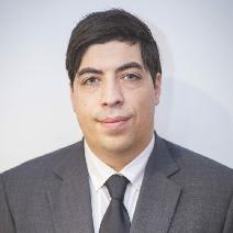 Andrés Vuchetich de Cheney